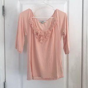 Bunk floral blouse